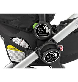 Baby Jogger City Go /City Select / Select LUX Car Seat Adaptor