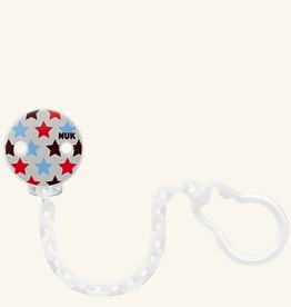 NUK Nuk Assorted Soother Chain