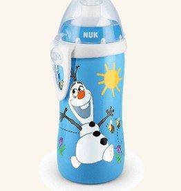 NUK Nuk Frozen Push/Pull Cup