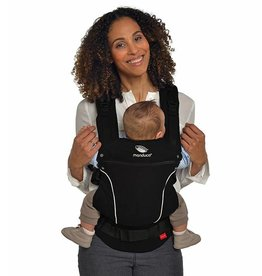 Manduca Manduca Pure Cotton Baby Carrier