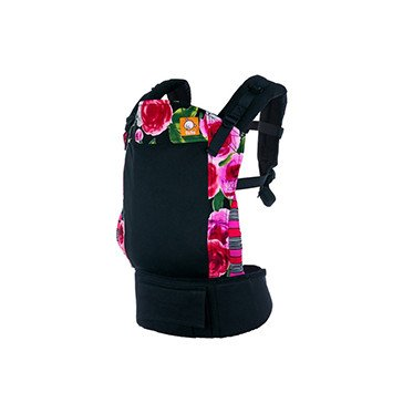 Baby Tula Baby Tula Toddler Coast Carrier Juliette