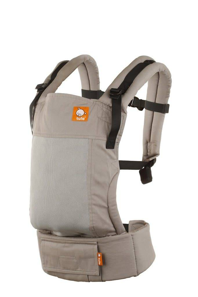 Baby Tula Baby Tula Free-to-Grow Coast Carrier Overcast
