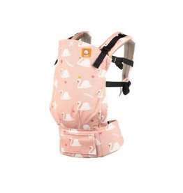 Baby Tula Baby Tula Standard Canvas Limited Edition Carrier