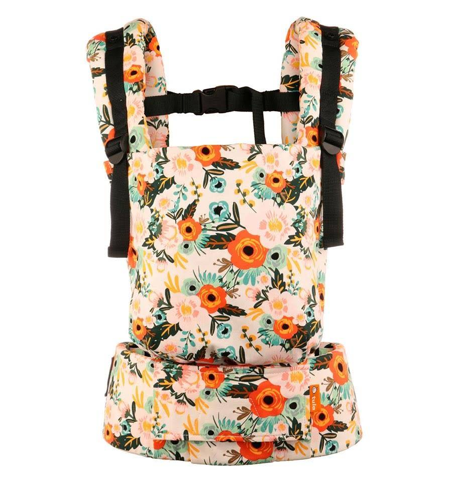 Baby Tula Baby Tula Toddler Canvas Limited Edition Carrier