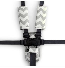 Outlook Outlook Harness Cover Strap Set