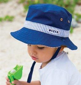 Dozer Dozer Baby Boys Bucket - Leo Stripe(S)
