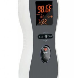 Roger Armstrong Roger Armstrong Mobi Digital Thermometer Dual Scan Ultra Multi