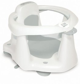 Roger Armstrong Roger Armstrong Aqua Ring Bath Support White