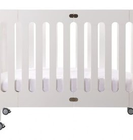 Bloom Bloom Alma Papa Crib (Excluding Mattress)