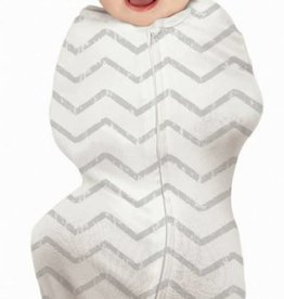 Baby Studio Baby Studio Cotton Swaddle Pouch