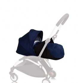 Babyzen Babyzen Yoyo 0+ Newborn Bassinet Navy Air France