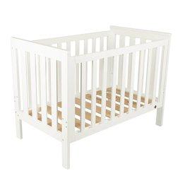 BeBecare BebeCare Letto Oxford Cot Bed