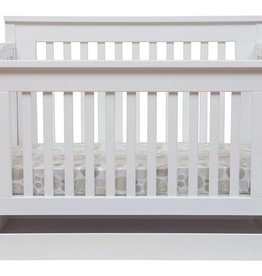 Chukles Cocoon Flair Cot and Mattress