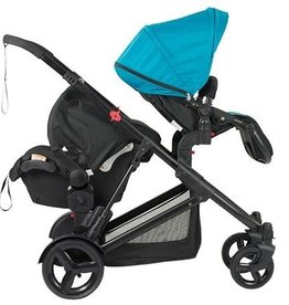 Safety 1st Safety 1st Envy Stroller