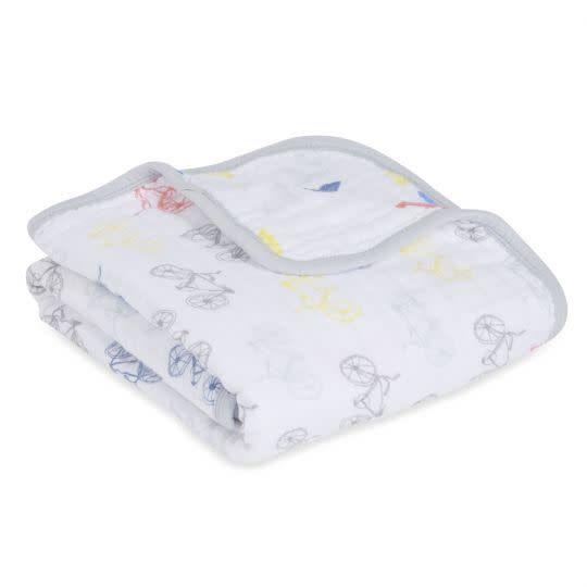 Aden + Anais Aden + Anais Stroller Blankets - Classic