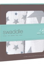Aden + Anais Aden + Anais 2 Pack Swaddle - Classic