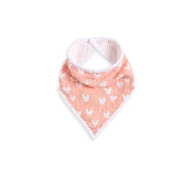 Aden + Anais Aden + Anais White Label Bandana Bib Single