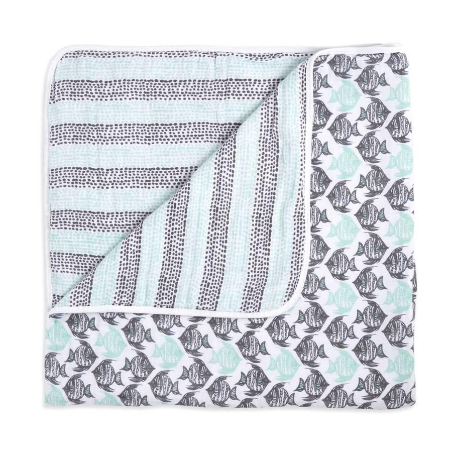 Aden + Anais Aden + Anais White Label Dream Blanket Single