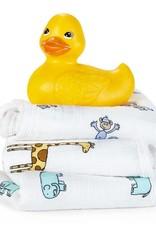 Aden + Anais Aden + Anais 3Pk Washcloths