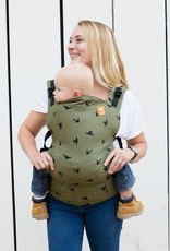 Baby Tula Baby Tula Standard Canvas Carrier April Core Range