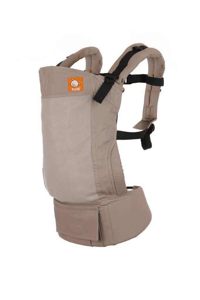 Baby Tula Baby Tula Standard Coast Carrier Overcast April Core Range