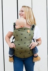 Baby Tula Toddler Canvas Carrier Archer April Core Range