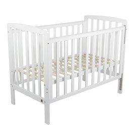 Childcare Childcare Bristol Cot White