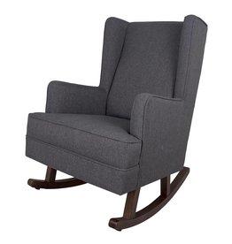 BeBecare Bebecare Novello Chair and Rocker Pavement Grey