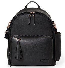 Skip Hop Skip Hop Greenwich Simply Chic Backpack - Black