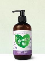 123 Nourish Me 123 Nourish Me Sleepy Head Bath Wash