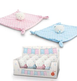 Korimco Korimco Baby Bear Blanket