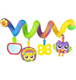 Playgro Playgro Woodlands Twirly Whirly