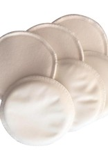 Baby BeeHinds Baby BeeHinds Breast Pads - 3 Pair