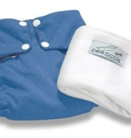 Pea Pods Pea Pods Reusable Nappies Denim