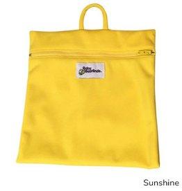 Baby BeeHinds Baby BeeHinds Eco Pads Mini Wetbag (PadBag)