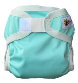 Baby BeeHinds Baby BeeHinds PUL Minkee Cover