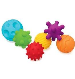 BKids Bkids - Textured Multi Ball Set