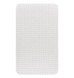 Little Turtle Little Turtle Cot Fitted Sheets Rectangle - Jersey