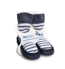 Mock Ons Mocc Ons Nautical Stripe