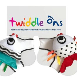 Twiddle Ons Twiddle Ons White/Asst