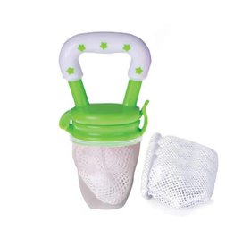 Cherub Baby Cherub Baby Fresh Food Feeder with BONUS 3 replacement nets