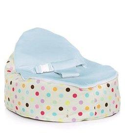 Chibebe Chibebe Sprinkles Baby Beanbag