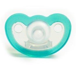 Jollypop Jollypop Preemie Pacifier Teal