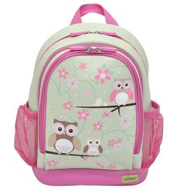 Bobble Art Bobble Art Large Backpacks Owl