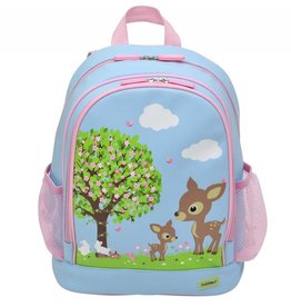 Bobble Art Bobble Art Large Backpacks Woodland