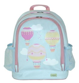 Bobble Art Bobble Art Large Backpacks Air Balloon