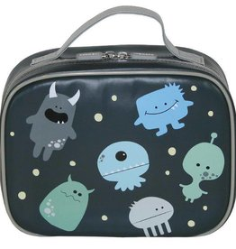 Bobble Art Bobble Art Lunch Box Monster