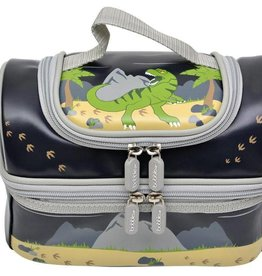 Bobble Art Bobble Art Dome Lunch Box Dinosaur