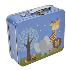 Bobble Art Bobble Art Tin Suitcase Safari