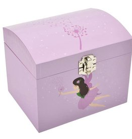 Bobble Art Bobble Art Dome Jewellery Box Fairy